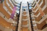 Elevators manufacture Borel